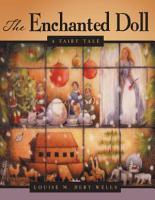 The Enchanted Doll  A Fairy Tale PDF
