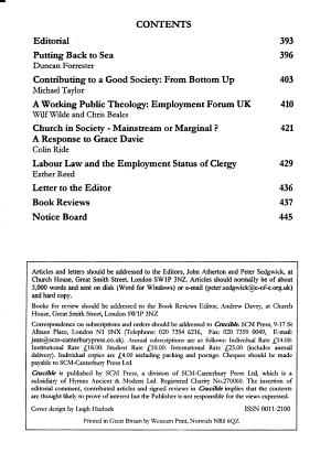 Crucible PDF