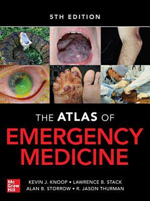 Atlas of Emergency Medicine 5th Edition PDF
