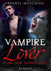 Vampire Lover - Kuss der Dunkelheit.