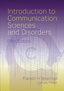 Introduction To Communication Sciences And Disorders Book PDF