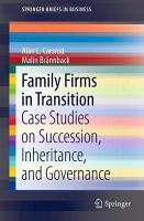 Family Firms in Transition PDF
