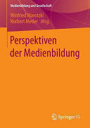 Perspektiven der Medienbildung PDF