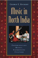 Music in North India Book
