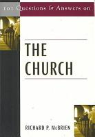 101 Questions and Answers on the Church PDF