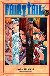 Fairy Tail: Volume 17