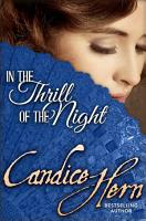 In the Thrill of the Night PDF