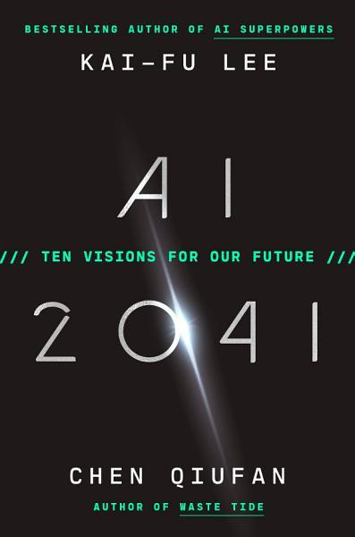 Download AI 2041 Book