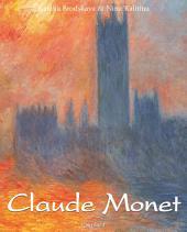Claude Monet: Volume 1