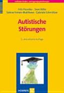 Autistische St  rungen PDF