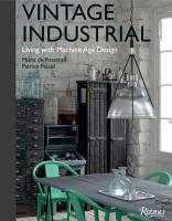 Vintage Industrial PDF