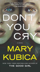 Download Don t You Cry Book
