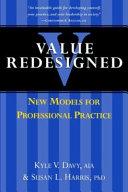 Value Redesigned