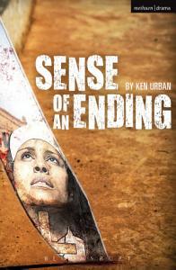 Sense Of An Ending Book