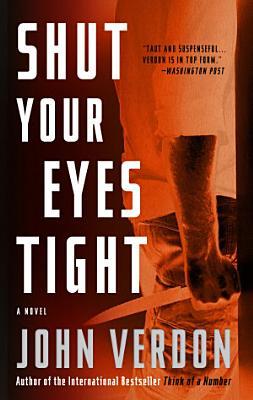 Shut Your Eyes Tight  Dave Gurney  No  2  PDF