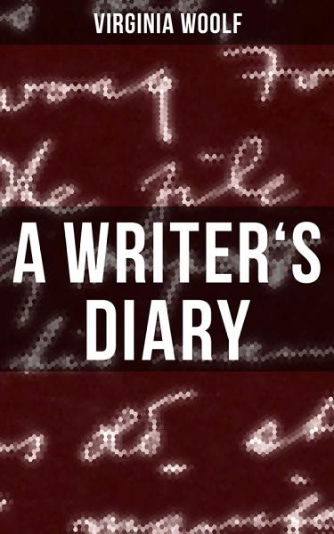 A Writers Diary