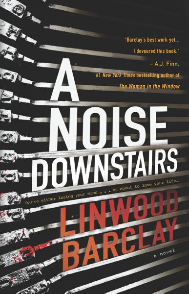 Download A Noise Downstairs Book