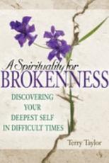 A Spirituality for Brokenness PDF