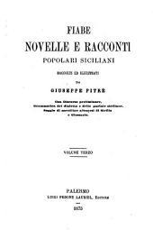 Canti popolari Siciliani: Volume 6,Edizione 3