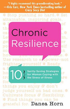 Chronic Resilience PDF