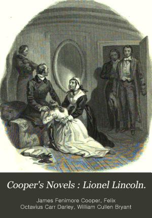 Cooper s Novels  Lionel Lincoln PDF
