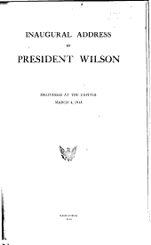 Addresses, Messages and Speeches, 1897-: Volumes 1-45