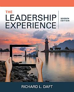 The Leadership Experience Book