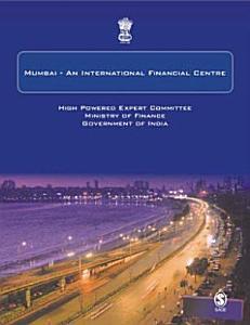 Mumbai   An International Financial Centre PDF