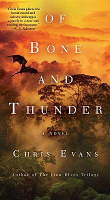 Of Bone and Thunder PDF