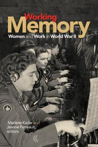 Working Memory PDF