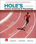 ISE Hole s Human Anatomy   Physiology Book