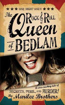 The Rock   Roll Queen of Bedlam