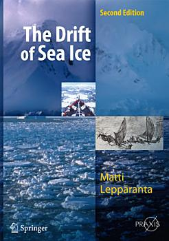 The Drift of Sea Ice PDF