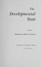 The Developmental State PDF