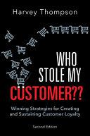 Who Stole My Customer??