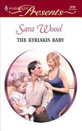 The Kyriakis Baby