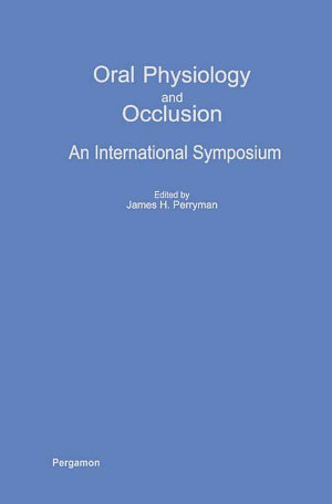 Oral Physiology and Occlusion