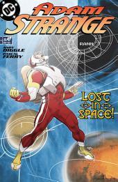 Adam Strange (2004-) #2