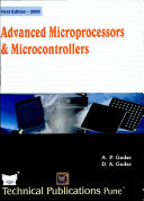 Advanced Microprocessors And Microcontroller PDF