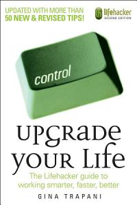Upgrade Your Life Book