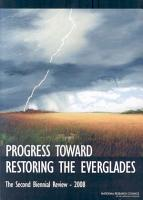 Progress Toward Restoring the Everglades PDF