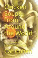 Chicken Soups from Around the World