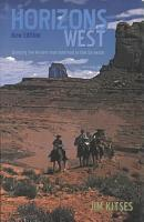 Horizons West PDF