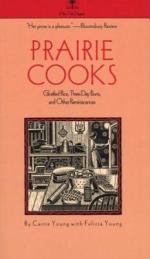 Prairie Cooks