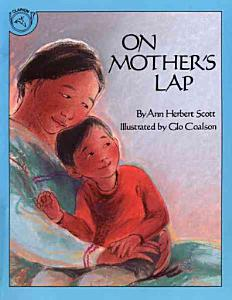 On Mother s Lap Book