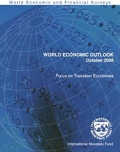 World Economic Outlook  October 2000 PDF