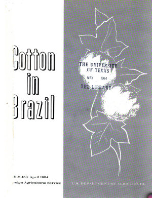 Cotton in Brazil
