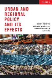 Urban and Regional Policy and its Effects: Volume 2