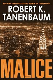 Malice: Includes Bonus Chapter from Betrayed