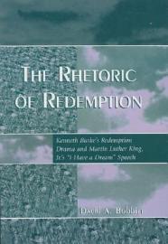 The Rhetoric Of Redemption